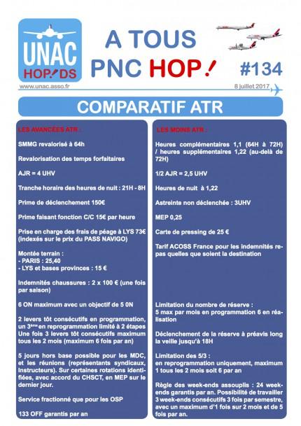 comparatif ATR