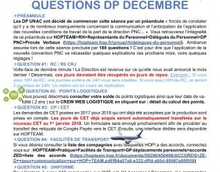 communication question dp